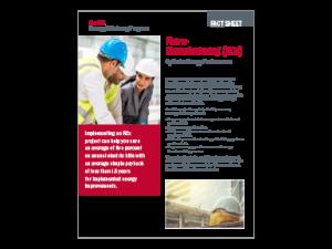 RCx/RCxpress  Customer Fact Sheet